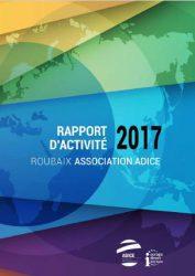 Rapport Activité 2017