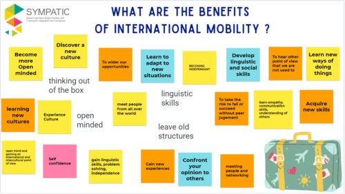 benefits of mobility